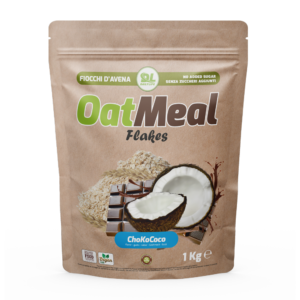 OatMeal Flakes ChokoCoco