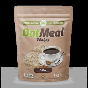 OatMeal Flakes Coffee