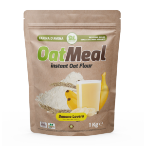 OatMeal Instant