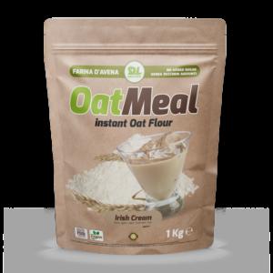 OatMeal Instant Irish cream