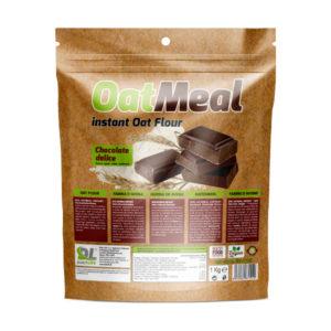Oat Meal Instant Flour Gusto Cioccolato Delice