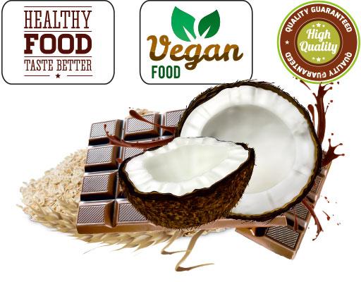 OatMeal Flakes Chocococo