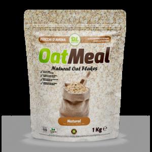 OatMeal Natural Flakes