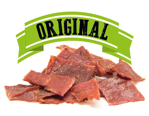 Protein Beef Jerky