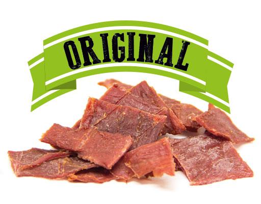 Protein Beef Jerky