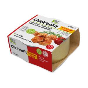 Chick'enFit Tomato sauce