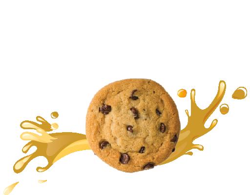 Drip Cookies
