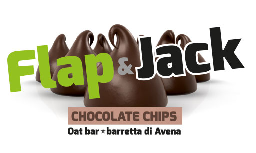 Flap & Jack chocolate chips