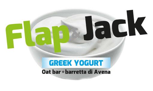 Flap & Jack Greek Yogurt