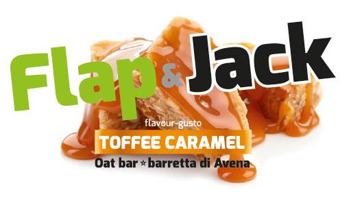 Flap & JackToffee Caramel