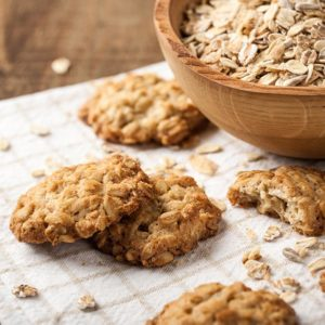 OatMeal Natural Flakes