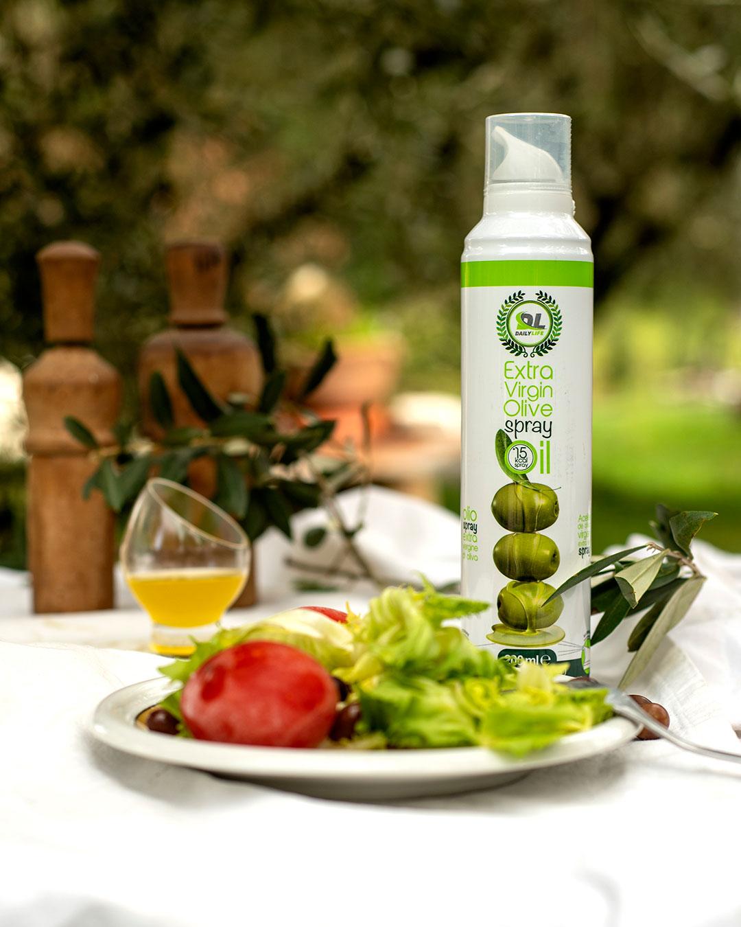 Olio EVO Spray