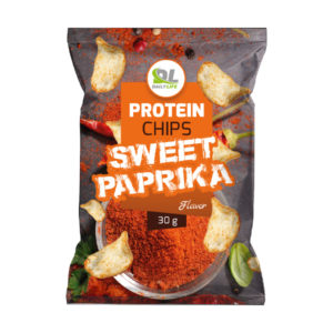 ProteinChips Sweet Paprika