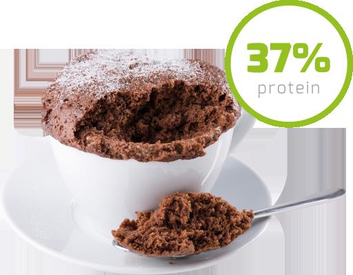 Protein Mugcake