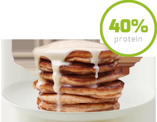 Protein Cake Vanilla