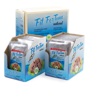 Fit For Tuna Box 24 pezzi
