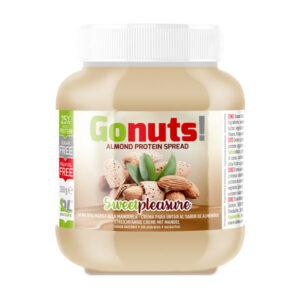 Gonuts! SweetPleasure alla Mandorla