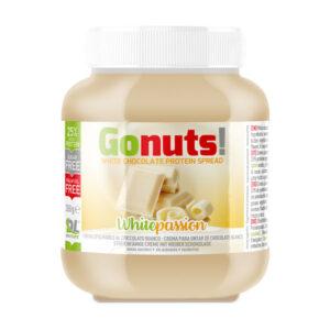 Gonuts! WhitePassion al Cioccolato Bianco