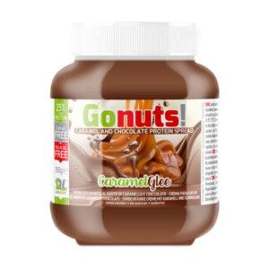 Gonuts! CaramelGlee al caramello e Cioccolato