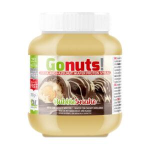 Gonuts! BubbleSnake Wafer con cacao e nocciole