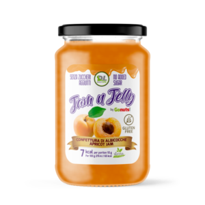 Jam n Jelly by Gonuts! Albicocca