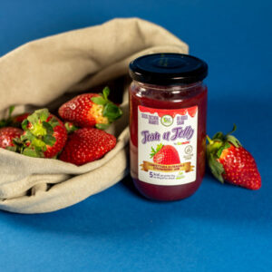 Jam n Jelly by Gonuts!