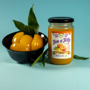 Jam n Jelly by Gonuts! Frutti rossi