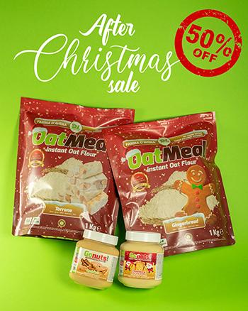 Promo Xmas Sale -50%