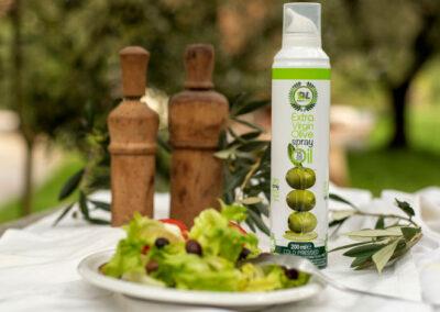 Olio e salute: proprietà e benefici dell'olio extravergine d'oliva