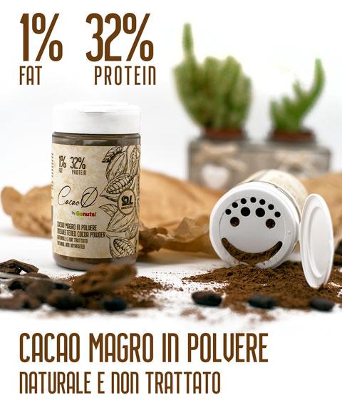 Cacao Zero