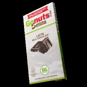 Gonuts! Senza Latte