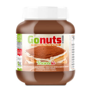 Gonuts! Tiramisù