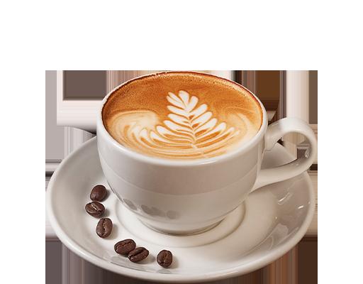 Drip Zero gusto Cappuccino